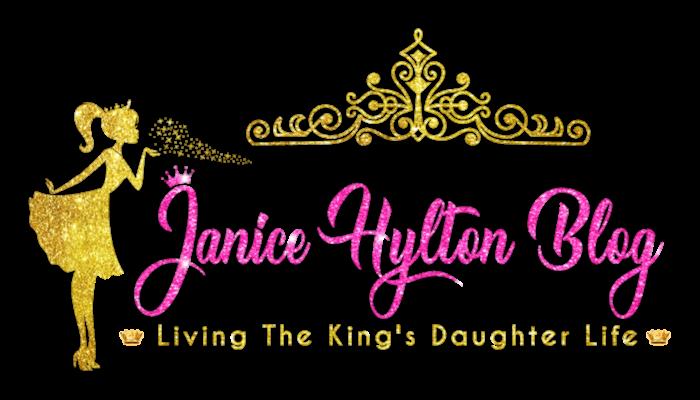 Janice Hylton Blog